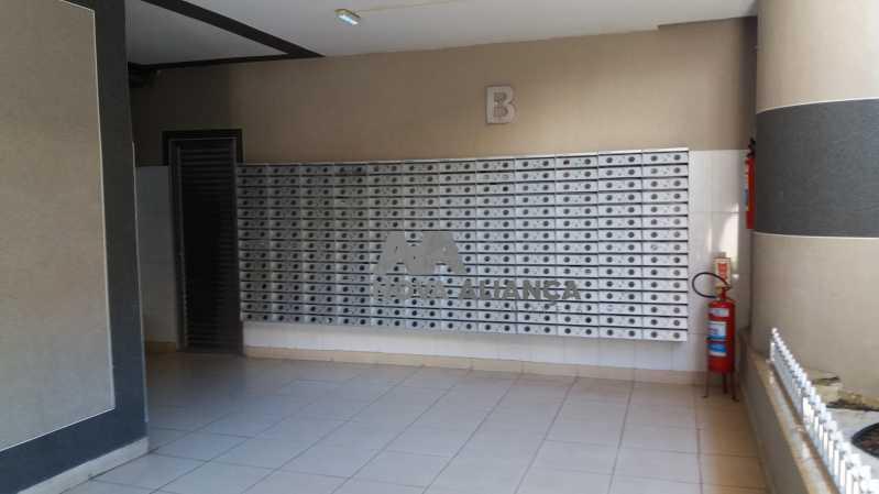 20180522_125528 - Apartamento à venda Rua das Laranjeiras,Laranjeiras, Rio de Janeiro - R$ 245.000 - NBAP00350 - 25