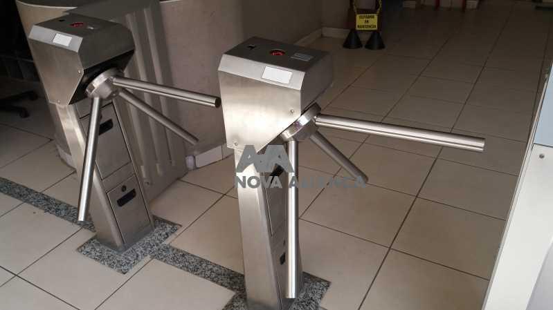 20180522_143149 - Apartamento à venda Rua das Laranjeiras,Laranjeiras, Rio de Janeiro - R$ 245.000 - NBAP00350 - 30