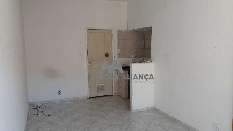 20180522_123918 - Apartamento à venda Rua das Laranjeiras,Laranjeiras, Rio de Janeiro - R$ 280.000 - NBAP00352 - 7