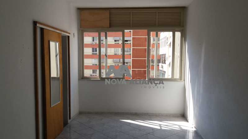 20180522_124013 - Apartamento à venda Rua das Laranjeiras,Laranjeiras, Rio de Janeiro - R$ 280.000 - NBAP00352 - 8