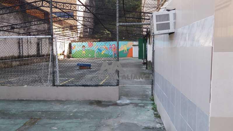 20180522_125313 - Apartamento à venda Rua das Laranjeiras,Laranjeiras, Rio de Janeiro - R$ 280.000 - NBAP00352 - 14