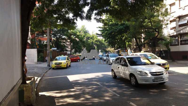 20180522_125756 - Apartamento à venda Rua das Laranjeiras,Laranjeiras, Rio de Janeiro - R$ 280.000 - NBAP00352 - 27