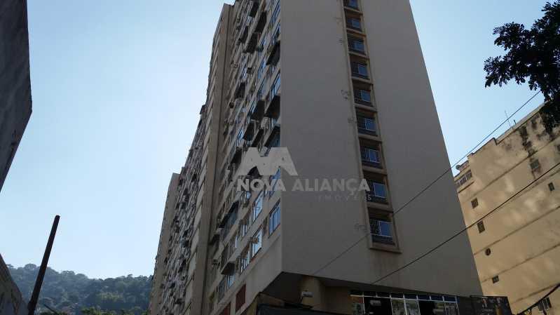 20180522_125815 - Apartamento à venda Rua das Laranjeiras,Laranjeiras, Rio de Janeiro - R$ 280.000 - NBAP00352 - 28
