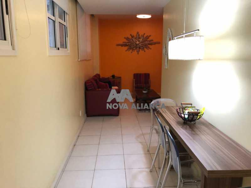 f1 - Flat à venda Rua Domingos Ferreira,Copacabana, Rio de Janeiro - R$ 880.000 - NCFL10029 - 4