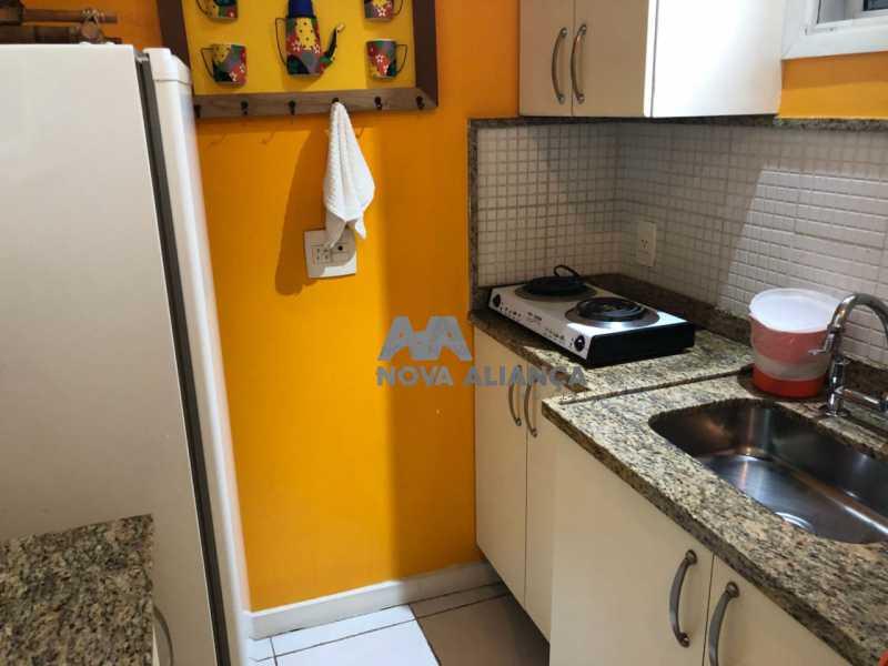 f2 - Flat à venda Rua Domingos Ferreira,Copacabana, Rio de Janeiro - R$ 880.000 - NCFL10029 - 14