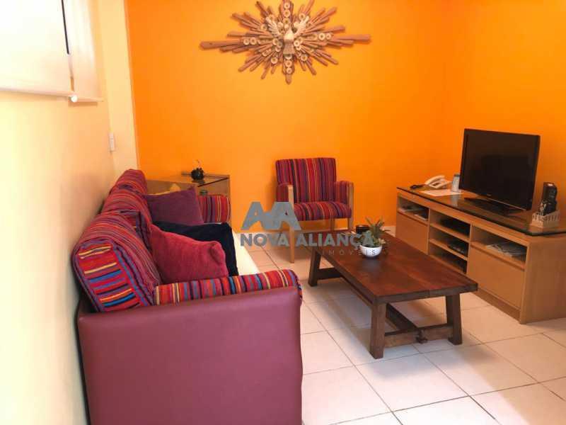 f3 - Flat à venda Rua Domingos Ferreira,Copacabana, Rio de Janeiro - R$ 880.000 - NCFL10029 - 3