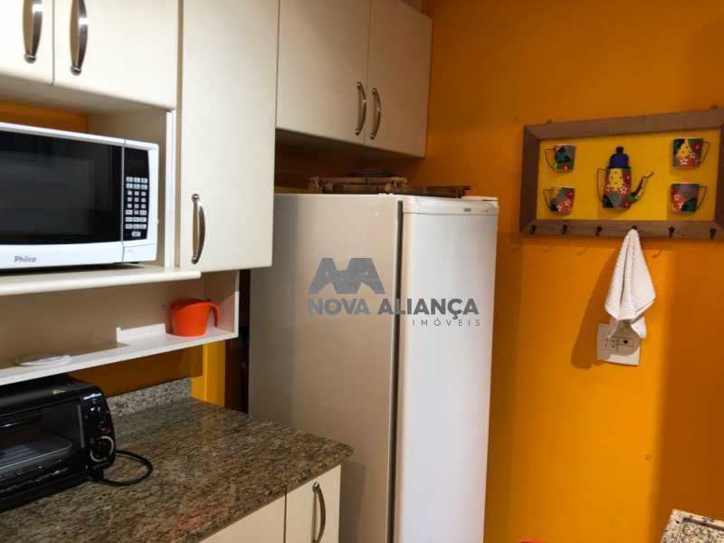 f4 - Flat à venda Rua Domingos Ferreira,Copacabana, Rio de Janeiro - R$ 880.000 - NCFL10029 - 15