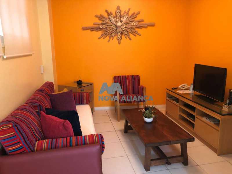 f5 - Flat à venda Rua Domingos Ferreira,Copacabana, Rio de Janeiro - R$ 880.000 - NCFL10029 - 5