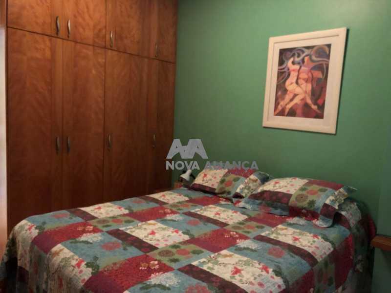 f11 - Flat à venda Rua Domingos Ferreira,Copacabana, Rio de Janeiro - R$ 880.000 - NCFL10029 - 6