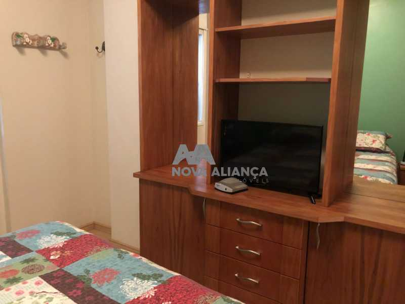 f13 - Flat à venda Rua Domingos Ferreira,Copacabana, Rio de Janeiro - R$ 880.000 - NCFL10029 - 9