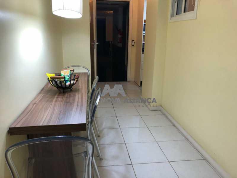 f14 - Flat à venda Rua Domingos Ferreira,Copacabana, Rio de Janeiro - R$ 880.000 - NCFL10029 - 16
