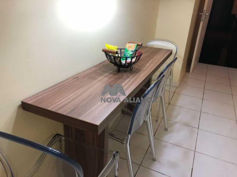 f15 - Flat à venda Rua Domingos Ferreira,Copacabana, Rio de Janeiro - R$ 880.000 - NCFL10029 - 17
