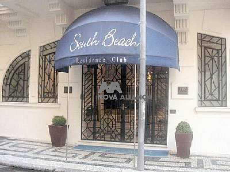 sth - Flat à venda Rua Domingos Ferreira,Copacabana, Rio de Janeiro - R$ 880.000 - NCFL10029 - 18