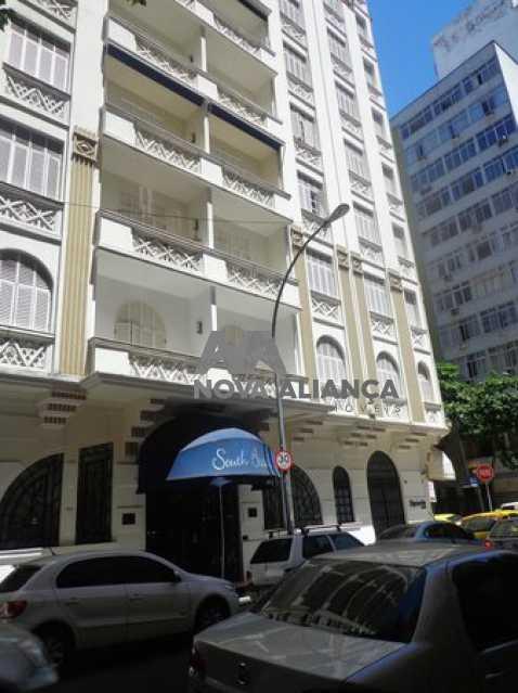 sth2 - Flat à venda Rua Domingos Ferreira,Copacabana, Rio de Janeiro - R$ 880.000 - NCFL10029 - 19