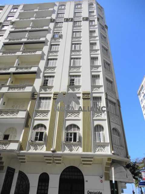 sth4 - Flat à venda Rua Domingos Ferreira,Copacabana, Rio de Janeiro - R$ 880.000 - NCFL10029 - 1