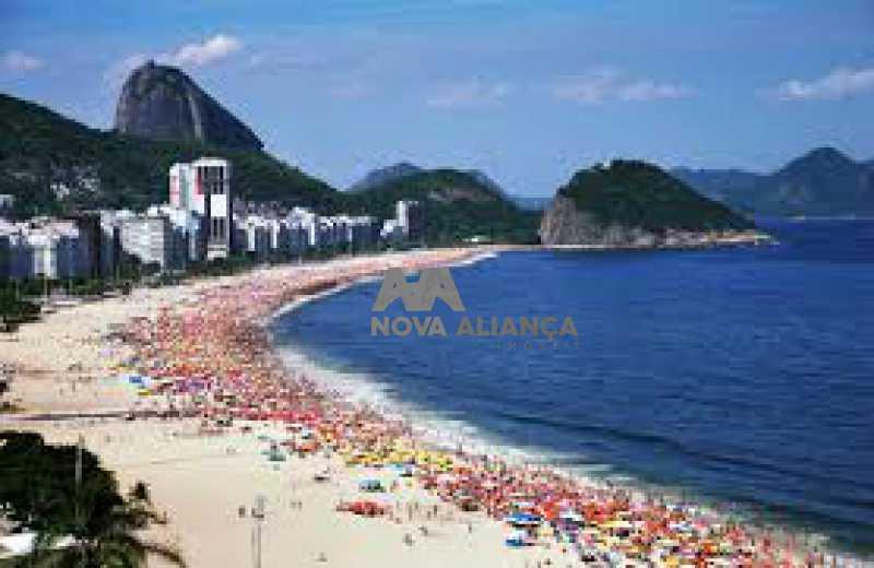 copario - Flat à venda Rua Domingos Ferreira,Copacabana, Rio de Janeiro - R$ 880.000 - NCFL10029 - 22