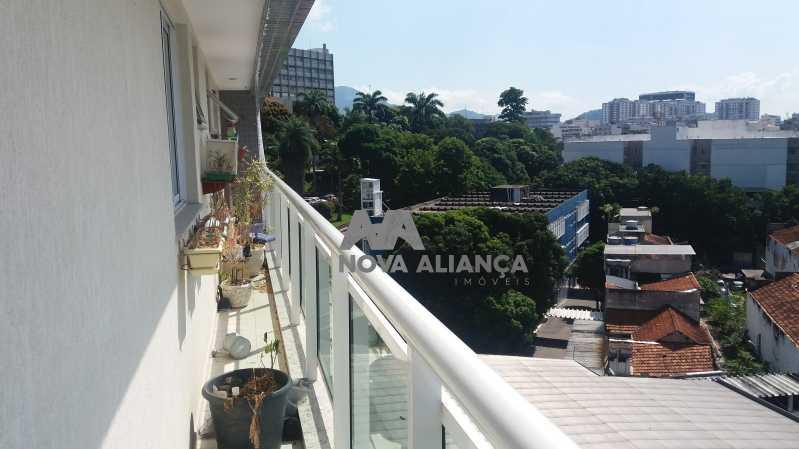 20180306_141006 - Apartamento 2 quartos à venda Praça da Bandeira, Rio de Janeiro - R$ 540.000 - NTAP20640 - 1