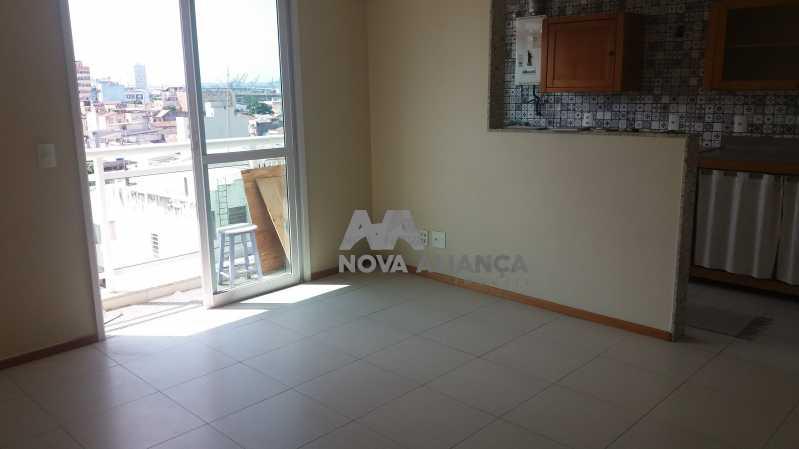 20180306_141022 - Apartamento 2 quartos à venda Praça da Bandeira, Rio de Janeiro - R$ 540.000 - NTAP20640 - 5
