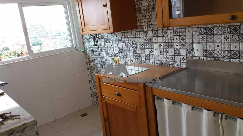 20180306_141031 - Apartamento 2 quartos à venda Praça da Bandeira, Rio de Janeiro - R$ 540.000 - NTAP20640 - 7