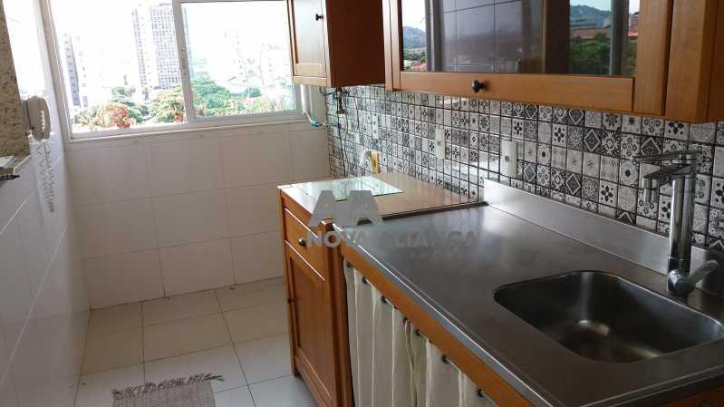 20180306_141037 - Apartamento 2 quartos à venda Praça da Bandeira, Rio de Janeiro - R$ 540.000 - NTAP20640 - 8