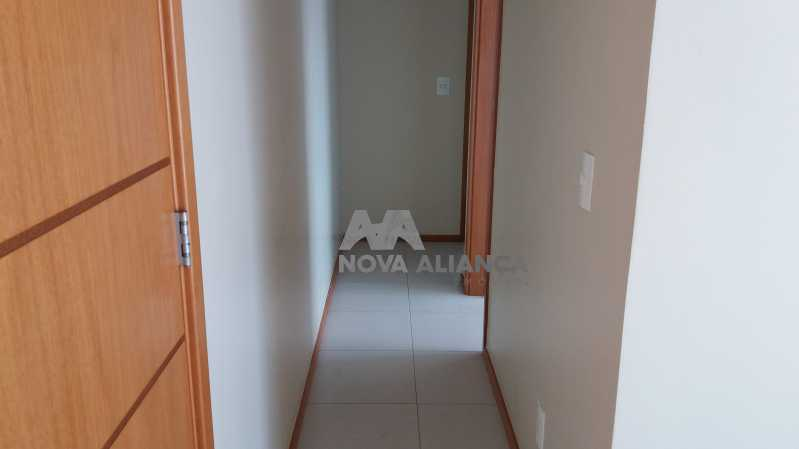 20180306_141045 - Apartamento 2 quartos à venda Praça da Bandeira, Rio de Janeiro - R$ 540.000 - NTAP20640 - 10