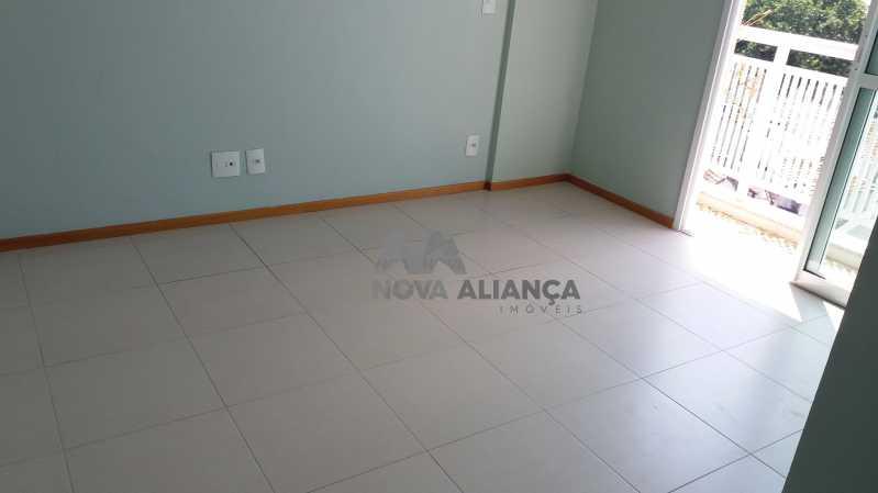 20180306_141250 - Apartamento 2 quartos à venda Praça da Bandeira, Rio de Janeiro - R$ 540.000 - NTAP20640 - 17