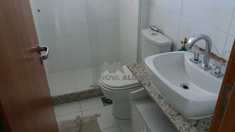 20180306_141322 - Apartamento 2 quartos à venda Praça da Bandeira, Rio de Janeiro - R$ 540.000 - NTAP20640 - 20