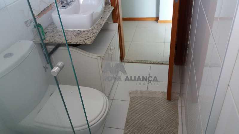 20180306_141340 - Apartamento 2 quartos à venda Praça da Bandeira, Rio de Janeiro - R$ 540.000 - NTAP20640 - 21