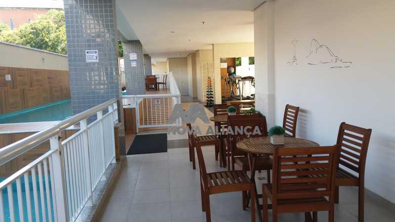 20180306_142116 - Apartamento 2 quartos à venda Praça da Bandeira, Rio de Janeiro - R$ 540.000 - NTAP20640 - 23