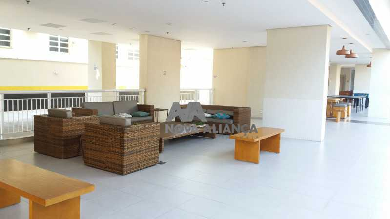 20180306_142200 - Apartamento 2 quartos à venda Praça da Bandeira, Rio de Janeiro - R$ 540.000 - NTAP20640 - 27