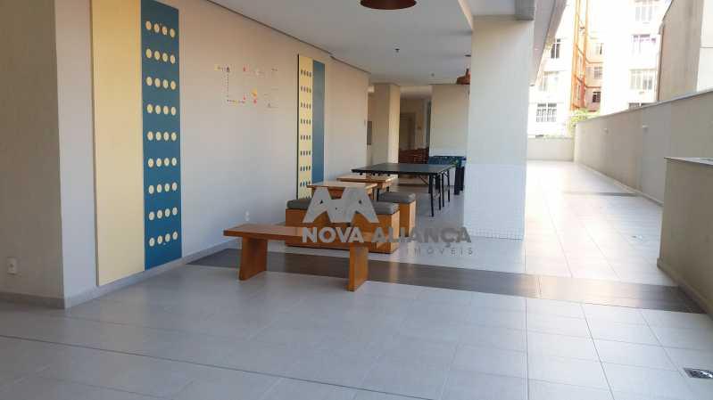 20180306_142211 - Apartamento 2 quartos à venda Praça da Bandeira, Rio de Janeiro - R$ 540.000 - NTAP20640 - 28
