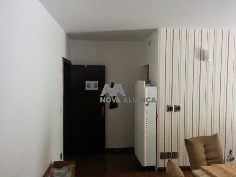 IMG_20150122_140056 - Cobertura à venda Rua Conde de Bonfim,Tijuca, Rio de Janeiro - R$ 845.000 - NCCO30049 - 6