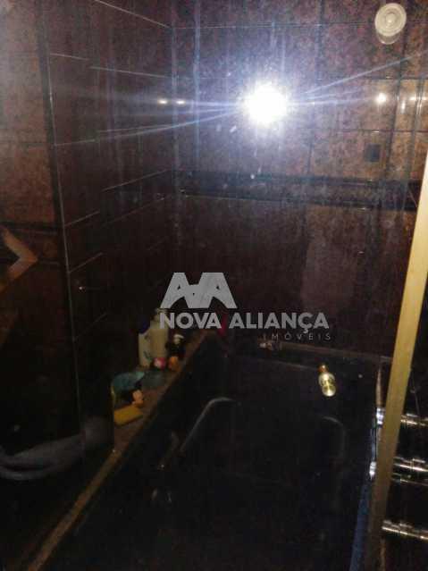 IMG_20150122_140439 - Cobertura à venda Rua Conde de Bonfim,Tijuca, Rio de Janeiro - R$ 845.000 - NCCO30049 - 11