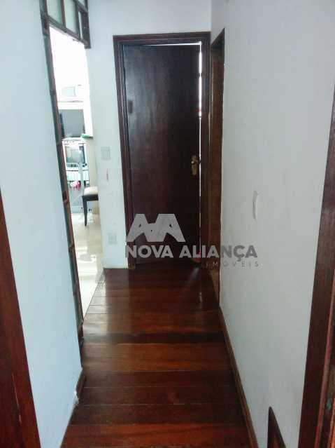 IMG_20150122_140534 - Cobertura à venda Rua Conde de Bonfim,Tijuca, Rio de Janeiro - R$ 845.000 - NCCO30049 - 8