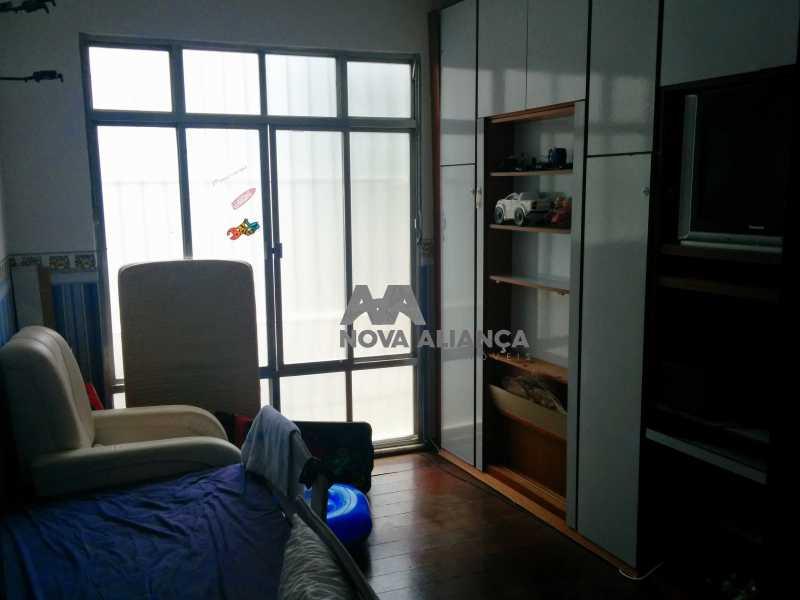 IMG_20150122_140607 - Cobertura à venda Rua Conde de Bonfim,Tijuca, Rio de Janeiro - R$ 845.000 - NCCO30049 - 4