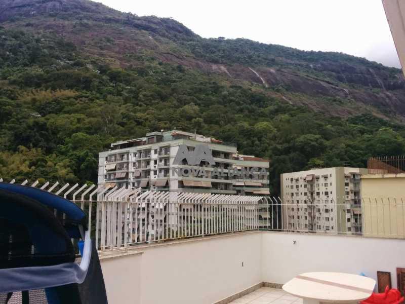 IMG_20150122_140811 - Cobertura à venda Rua Conde de Bonfim,Tijuca, Rio de Janeiro - R$ 845.000 - NCCO30049 - 19