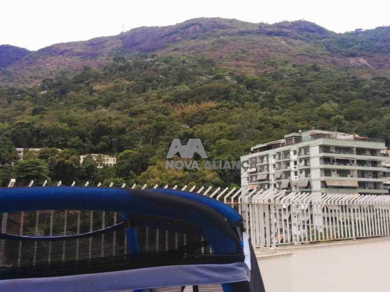 IMG_20150122_140813 - Cobertura à venda Rua Conde de Bonfim,Tijuca, Rio de Janeiro - R$ 845.000 - NCCO30049 - 20