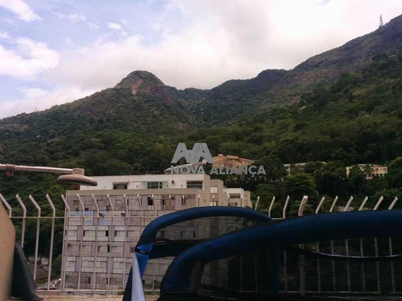 IMG_20150122_140815 - Cobertura à venda Rua Conde de Bonfim,Tijuca, Rio de Janeiro - R$ 845.000 - NCCO30049 - 21
