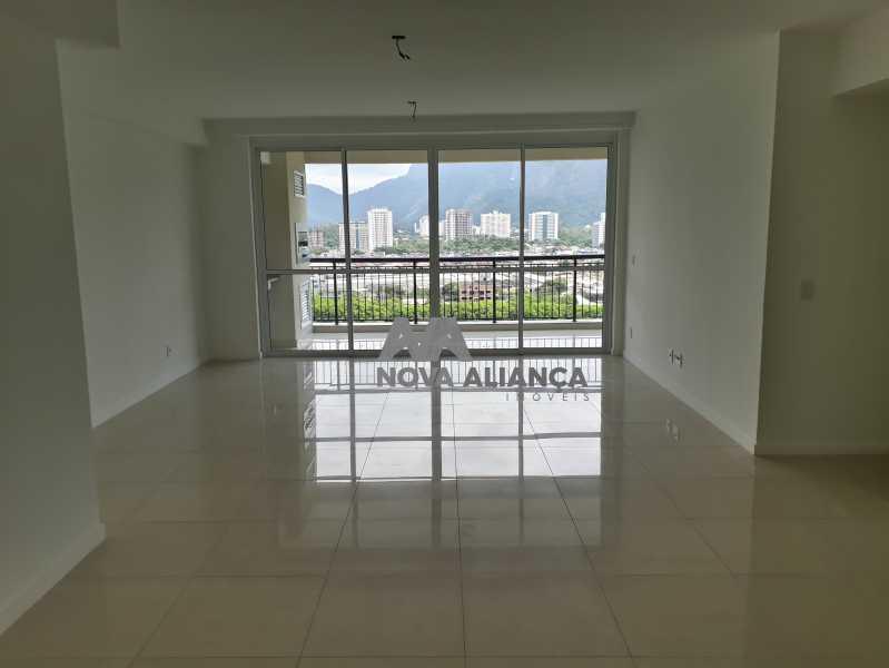 20180307_120944 - Apartamento à venda Avenida Presidente Jose de Alencar,Jacarepaguá, Rio de Janeiro - R$ 1.400.000 - NIAP40361 - 1