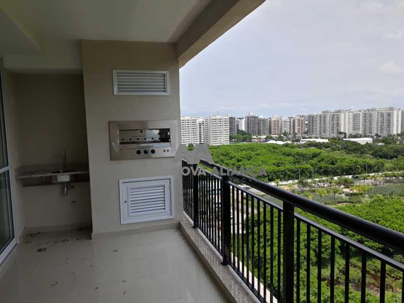 20180307_121228 - Apartamento à venda Avenida Presidente Jose de Alencar,Jacarepaguá, Rio de Janeiro - R$ 1.400.000 - NIAP40361 - 4