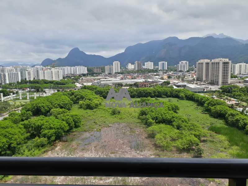 20180307_121248 - Apartamento à venda Avenida Presidente Jose de Alencar,Jacarepaguá, Rio de Janeiro - R$ 1.400.000 - NIAP40361 - 7