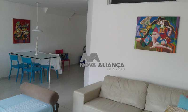 20180307_115057 - Cobertura 2 quartos à venda Copacabana, Rio de Janeiro - R$ 950.000 - NCCO20029 - 4