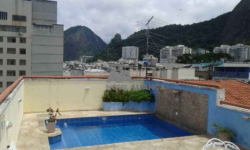 20180307_120412 - Cobertura 2 quartos à venda Copacabana, Rio de Janeiro - R$ 950.000 - NCCO20029 - 29
