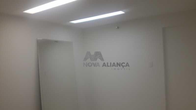 20180309_185715 - Sala Comercial 30m² à venda Avenida Afrânio de Melo Franco,Leblon, Rio de Janeiro - R$ 1.050.000 - NISL00075 - 4