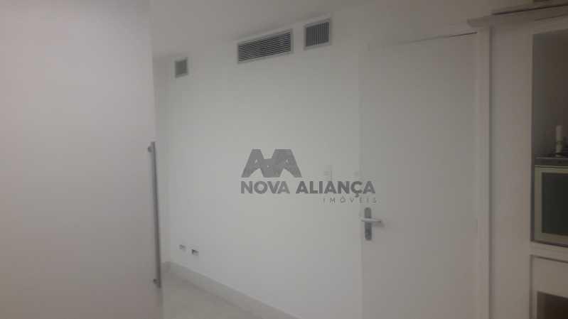 20180309_185800 - Sala Comercial 30m² à venda Avenida Afrânio de Melo Franco,Leblon, Rio de Janeiro - R$ 1.050.000 - NISL00075 - 10