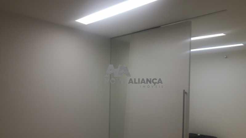 20180309_185807 - Sala Comercial 30m² à venda Avenida Afrânio de Melo Franco,Leblon, Rio de Janeiro - R$ 1.050.000 - NISL00075 - 9