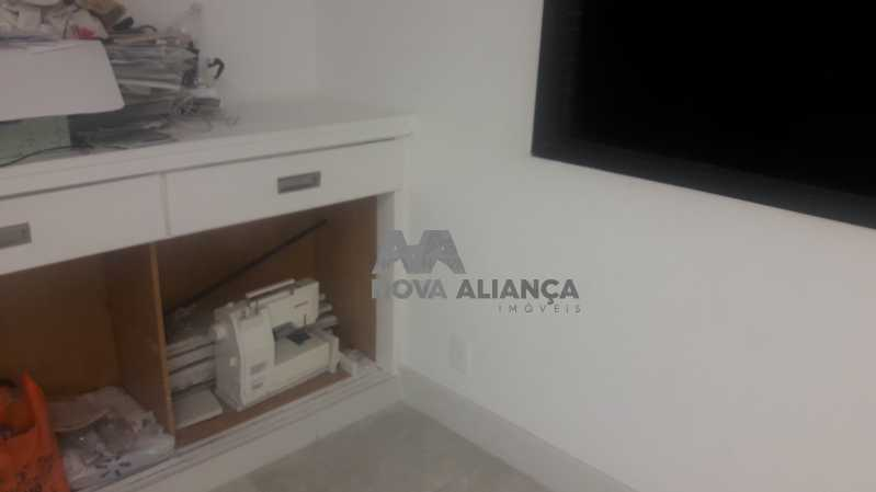 20180309_185914 - Sala Comercial 30m² à venda Avenida Afrânio de Melo Franco,Leblon, Rio de Janeiro - R$ 1.050.000 - NISL00075 - 11