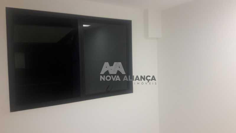 20180309_185920 - Sala Comercial 30m² à venda Avenida Afrânio de Melo Franco,Leblon, Rio de Janeiro - R$ 1.050.000 - NISL00075 - 12