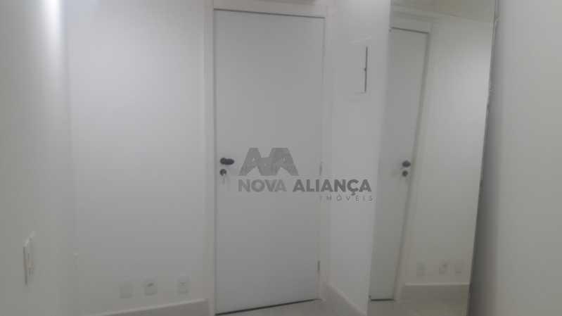 20180309_185928 - Sala Comercial 30m² à venda Avenida Afrânio de Melo Franco,Leblon, Rio de Janeiro - R$ 1.050.000 - NISL00075 - 13