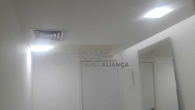 20180309_185932 - Sala Comercial 30m² à venda Avenida Afrânio de Melo Franco,Leblon, Rio de Janeiro - R$ 1.050.000 - NISL00075 - 1